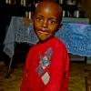 Lesotho Child
