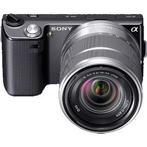 Sony NEX 5 RTW Gear List