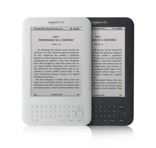 Amazon Kindle RTW Gear List