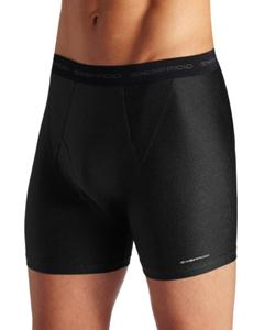 Exofficio Give-N-Go Boxer Briefs RTW Gear List