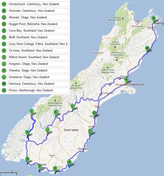 011113 1546 15DaySoloTr1 15 Day Solo Trip to New Zealand   Logistics