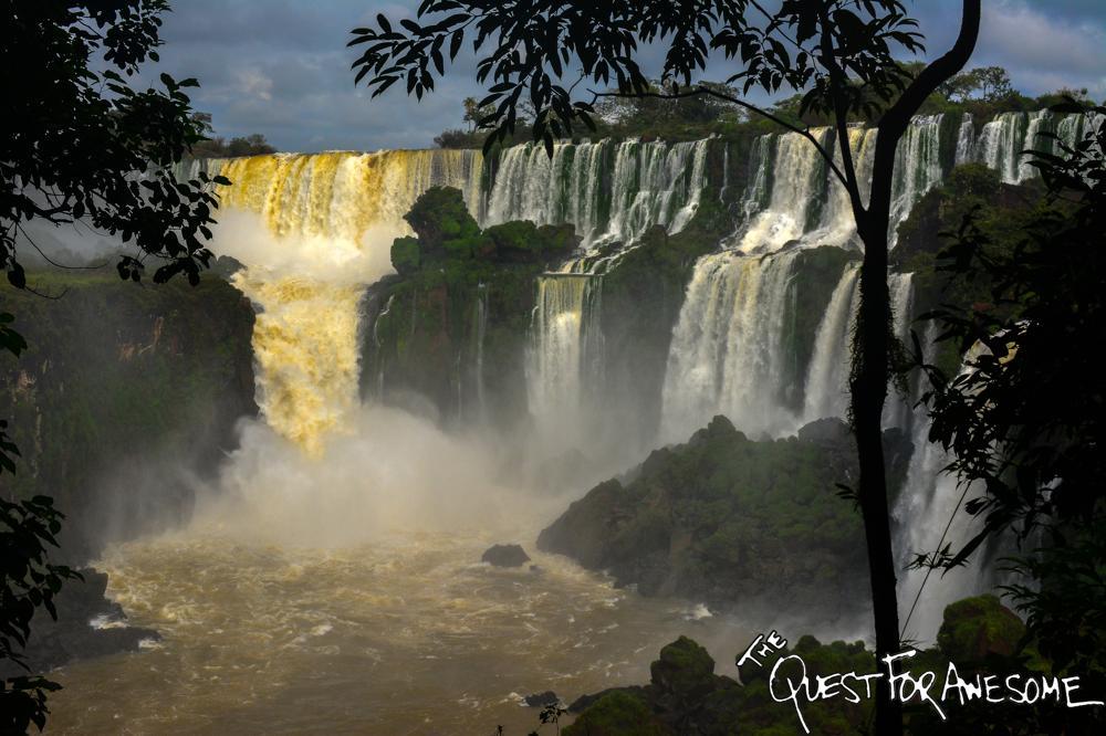 Iguazu Falls Argentina