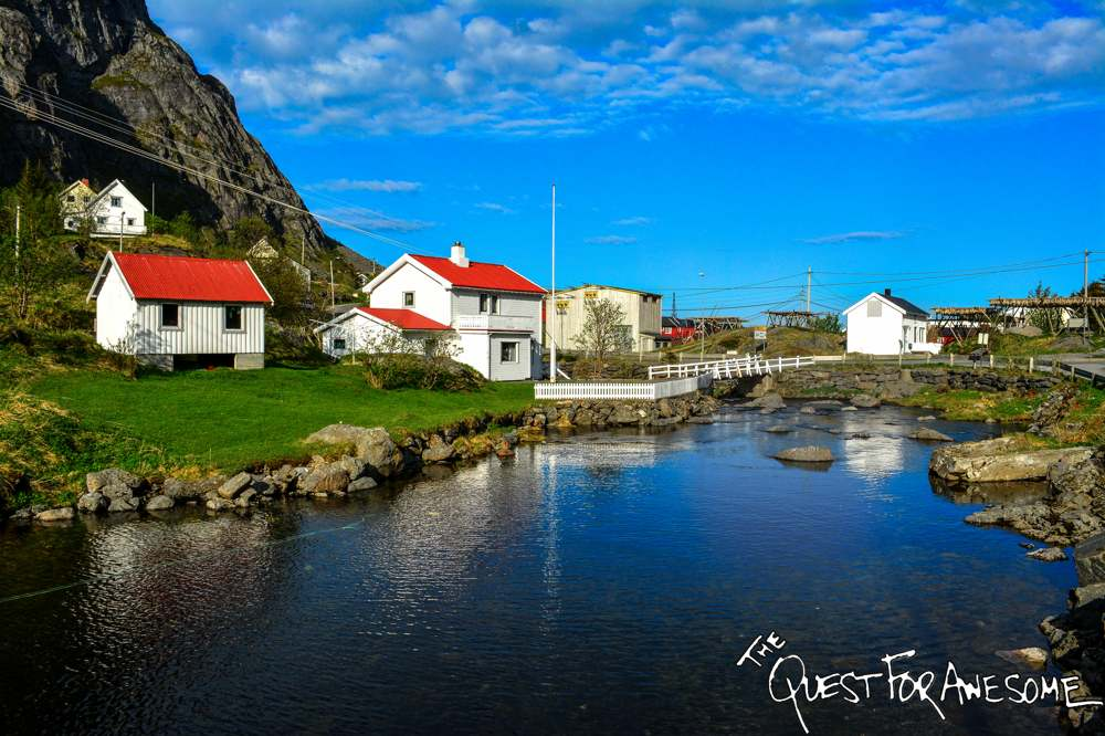 Photos To Make You Want To Visit Lofoton In Northern Norway