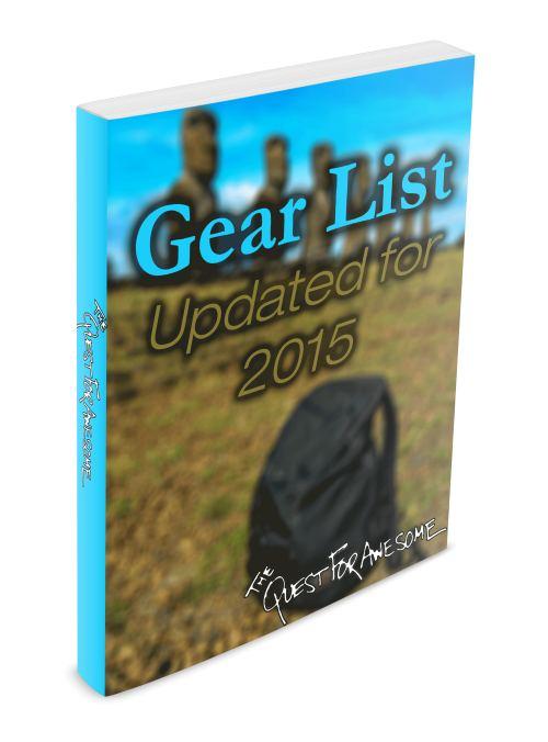 Gea List Guide