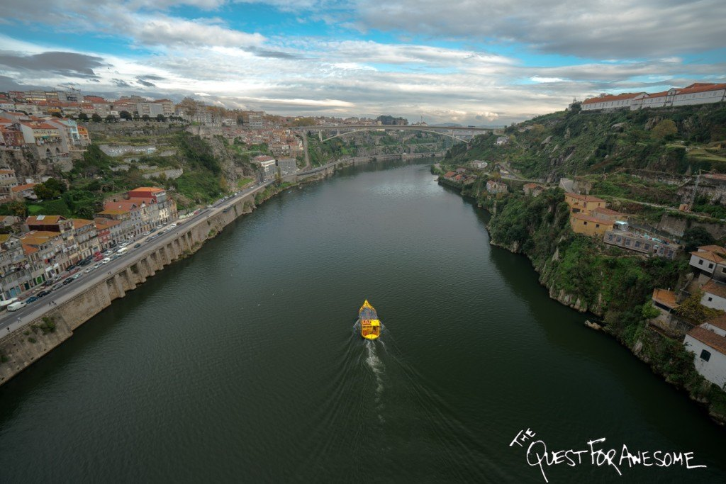 How Much Does it Cost to Travel The World 2016 Expenses Porto
