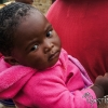 Lesotho Baby
