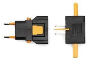 Kikkerland uL03-A Universal Travel Adapter RTW Gear List