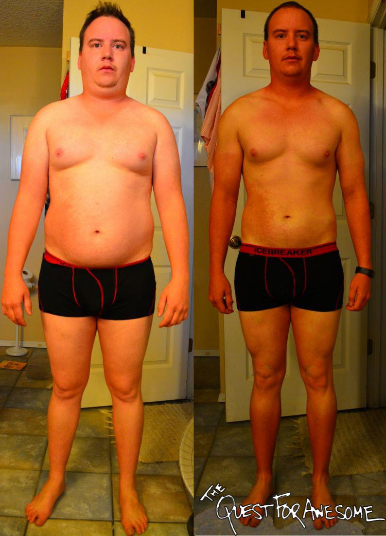 2014 Weightloss