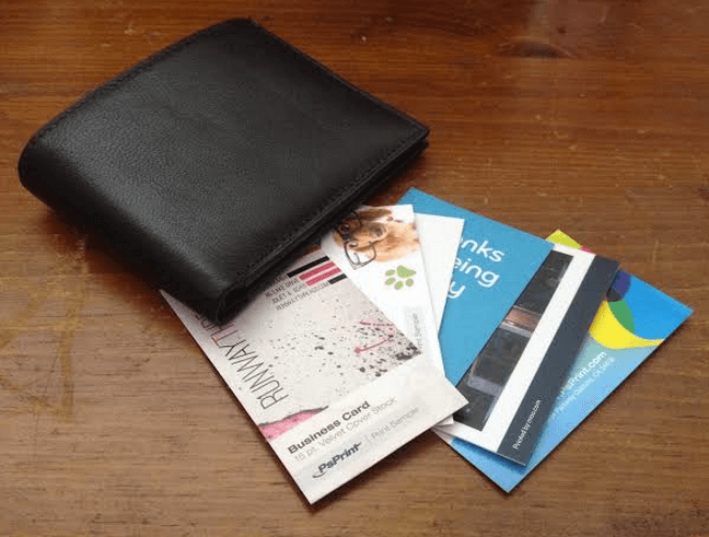 Decoy Wallet
