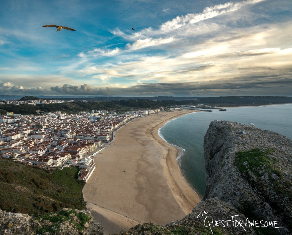 How Much Does it Cost to Travel The World 2016 Expenses Nazare